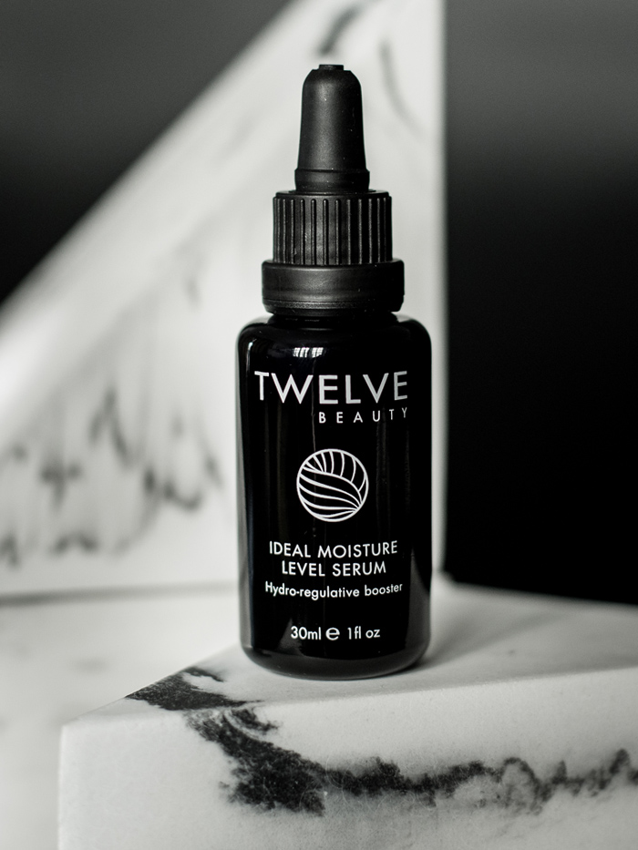 Ideal Moisture Level Serum