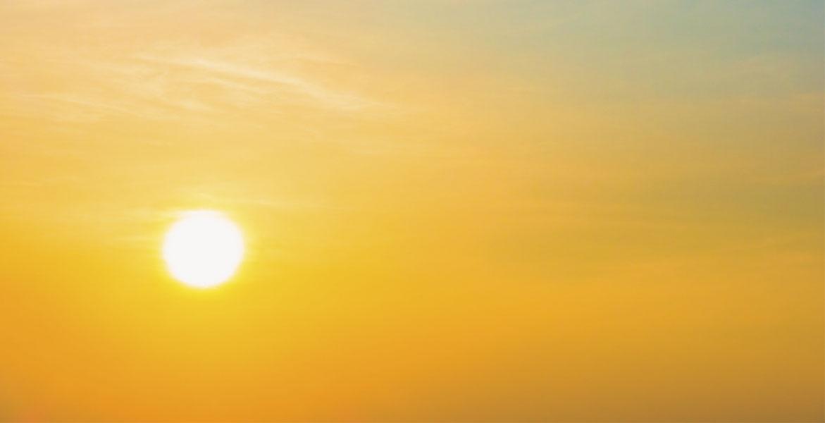 Sun Powered Skincare