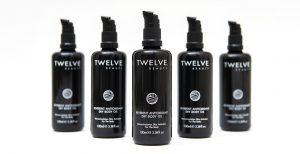 Firming Antioxidant Dry Body Oil