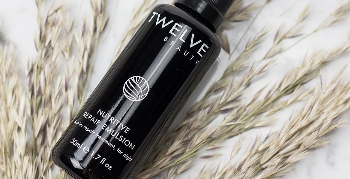 Nutritive Repair Emulsion