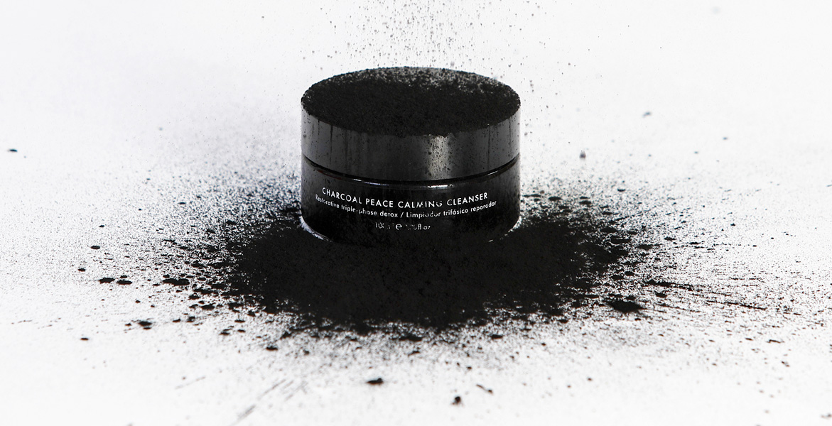 Charcoal Gentle Cleanse
